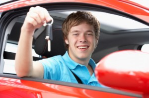 Birmingham Driving Lessons Car